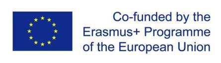 Logo finanziatore _ footer - Erasmus+